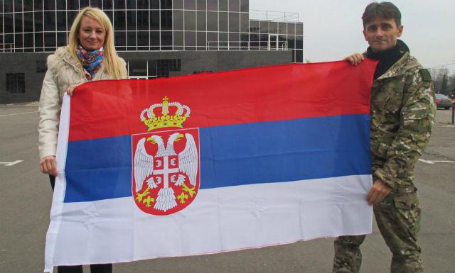 SAMOVAR-NEWS. Сербия против сербов. Как Вучич пытается уничтожить всех сербских патриотов в стране и за рубежом [Драгана Трифкович и Деян Берич]