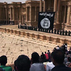 СИРИЯ. Джихадистам помогают Россия и США, которые противостоят друг другу