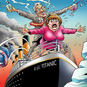 РАДИО «СПУТНИК». Британия покидая ЕС приобретет, а не потеряет 50 миллиардов долларов
