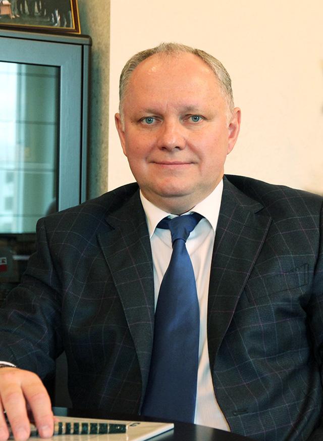 Михеев Александр Александрович, генеральный директор АО «Рособоронэкспорт»