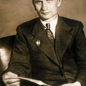 Отчет [последний] академика Т.Д. Лысенко о научной работе за 1974 год
