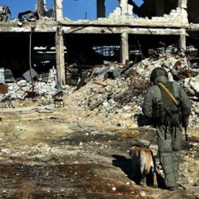 ПОЛИТИКА СЕГОДНЯ. Вместе - мы сила: как сирийская оппозиция объединяется с правительственной армией