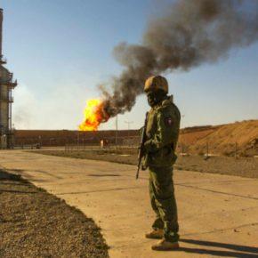 ПОЛИТИКА СЕГОДНЯ. Иракские корни ИГ: что нужно для победы в Сирии