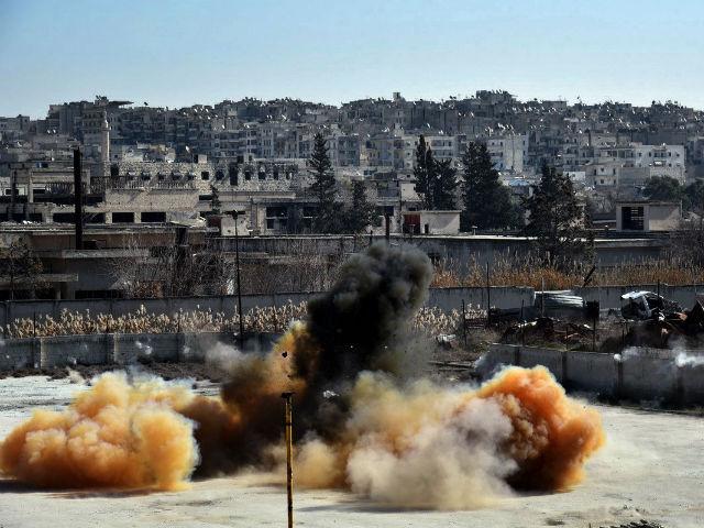 ПОЛИТ.РУ. Новые жертвы Сирии