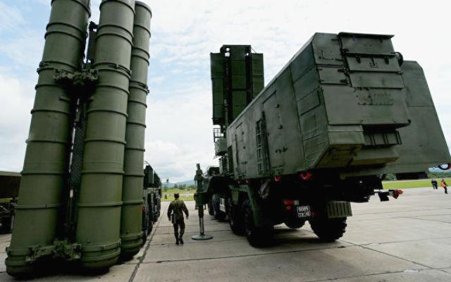 РАДИО «Спутник». Эксперт: С-400 – система, которая способна изменить расклад сил