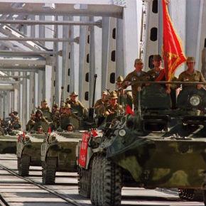 РАДИО «Спутник». Военный эксперт: вывод советских войск из Афганистана был ошибкой