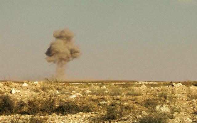 ФАН. США могут оставить Сирию: Трамп ищет новый план борьбы с ИГ в Ракке