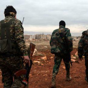 ФАН. Что нужно армии Сирии, чтобы победить ИГИЛ