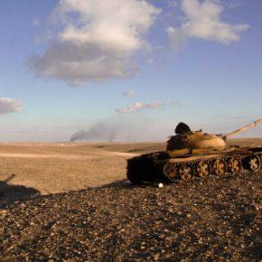 ФАН. Как не угодить в капкан ИГ: о важности разведки в войне против терроризма в Сирии