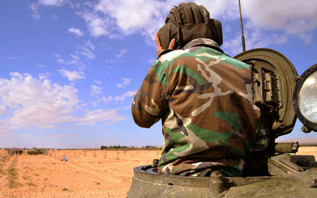 ФАН. Удар в спину: был ли шанс у военных РФ выжить при подрыве автомобиля в Хомсе