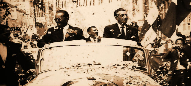 SAMOVAR-NEWS. На руинах Югославии. Часть I: Белград – эпицентр развала