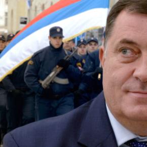 ТВ ЦАРЬГРАД. Эпоха турбулентности: что ждет сербов?