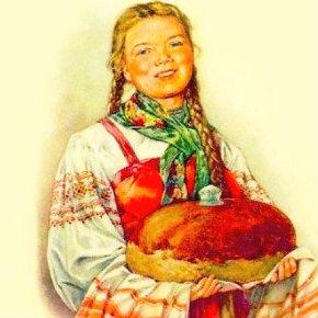 «Да, добрый мы, русский народ…», или ещё раз про Украину
