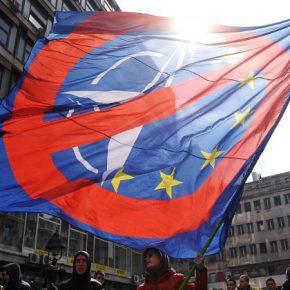 ЕВРАЗИЯ ЭКСПЕРТ. Балканы устали от евроинтеграции