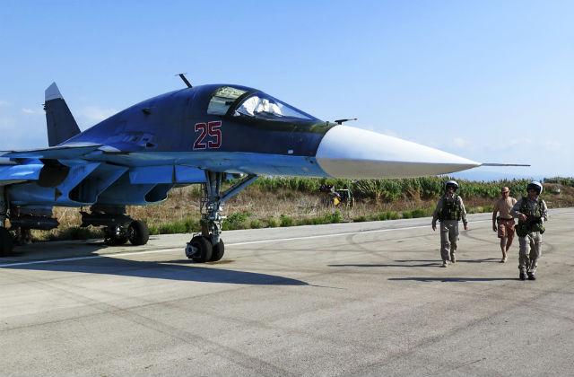 РАДИО «Спутник». Су-34 модернизируют высокоточным оружием