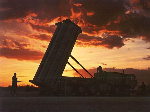 РАДИО «Спутник». Противоракетные комплексы США угрожают Китаю и КНДР