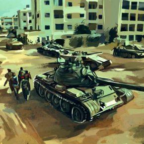 ФАН. Война в Сирии: какими будут дальнейшие шаги армии Асада