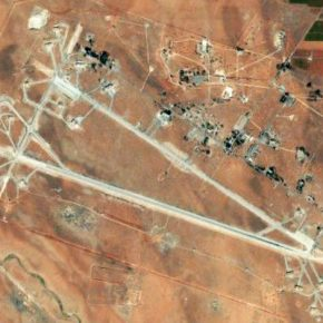 РАДИО «Говорит Москва». Последствия ракетного удара США по Сирии