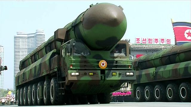 NEAMS. Северокорейская мобильная МБР — такая ли фантастика?