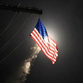 """НЕЗАВИСИМАЯ ГАЗЕТА. США пытались согласовать удар по Сирии с Россией, а получилось """"согласовали"""" с ИГ. Отразить атаку у сирийцев практически не было возможности"""