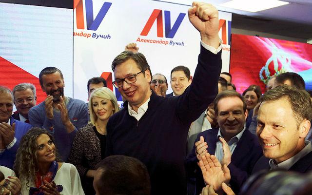 RUSSIA TODAY. Традиции дружбы: внесёт ли президентство Вучича коррективы в отношения Сербии и России