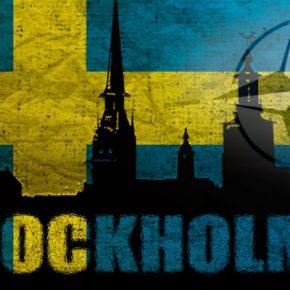 ТВ ЦАРЬГРАД. Стокгольм увернулся от НАТОвских объятий.  А шведские военные вернули себе прежний высокий статус