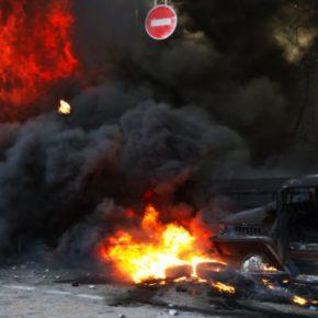 ТВ ЦАРЬГРАД. Военный эксперт: Удар США по Афганистану - третья демонстрация Трампа