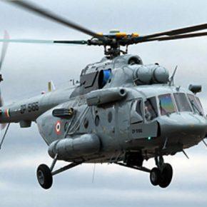 РОСОБОРОНЭКСПОРТ представит хиты российского вертолетостроения на выставке HeliRussia-2017