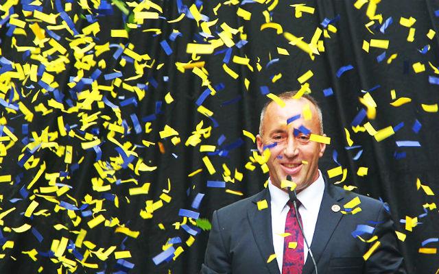 ГАЗЕТА.RU. Косово в руках боевиков. Коалиция полевых командиров выиграла выборы в Косово