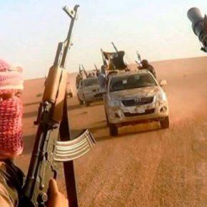 ФАН. Сирия в ожидании удара: террористы ИГ готовятся к последней битве под Акербатом