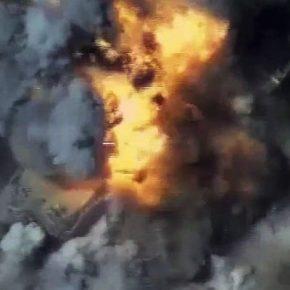 ФАН. Поломанный хребет ИГИЛ: потеряв Акербат, террористы будут уничтожены