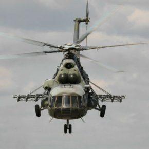 РОСОБОРОНЭКСПОРТ подписал контракт с ВВС Бангладеш на поставку вертолетов Ми-171Ш