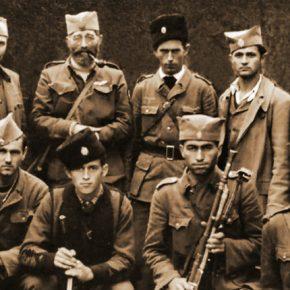 SAMOVAR-NEWS. На руинах Югославии. Часть II: Национальная политика» как инструмент разъединения