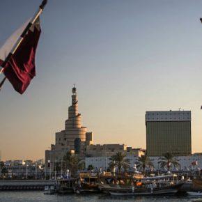 ТВ ЦАРЬГРАД. С Катаром порвали его арабские союзники