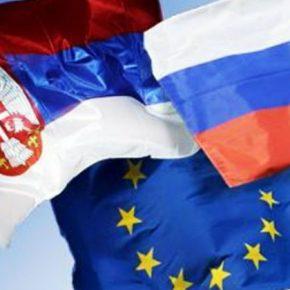 EADaily. Сербские эксперты: Для Белграда наступает момент выбора