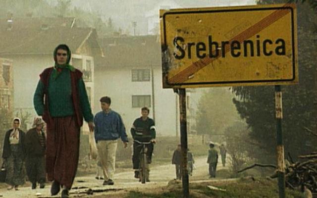 EADaily. «Запад хочет поставить сербов в один ряд с фашистами»