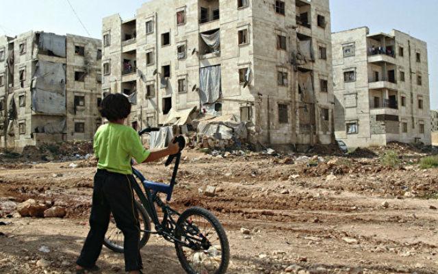 """РАДИО «Спутник». Мнение: ЕС дает """"смехотворную"""" сумму на расследования преступлений в Сирии"""
