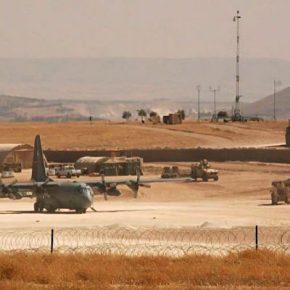 ФАН. Сирия как место сведения счетов: Турция выдала расположение американских баз на севере САР