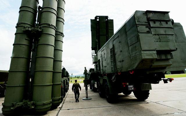 РАДИО «Спутник» ЛАТВИЯ. Эксперт прокомментировал решение Турции купить у России С-400