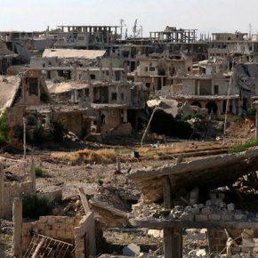 RUSSIA TODAY. Троянский конь: что стоит за готовностью США пойти на уступки по сирийскому вопросу