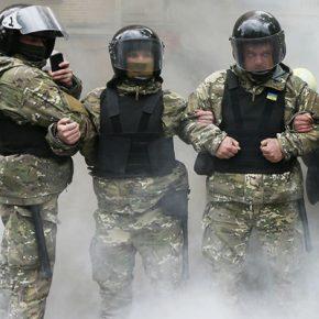 RUSSIA TODAY. Убойная сила и спецтранспорт для подавления беспорядков: какую технику США намерены поставлять Украине