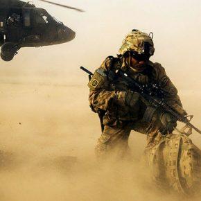 RUSSIA TODAY. Химатака как предчувствие: в США просят применить против Сирии дополнительную военную силу