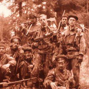 РУССКИЙ ВЕСТНИК. Русские добровольцы в Сербии: страницы героической летописи