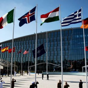ТВ ЦАРЬГРАД. Балканская весна сменилась НАТОвскими заморозками