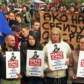 EADaily. Сербии не надо вступать в НАТО — НАТО и так уже в Сербии: эксперт