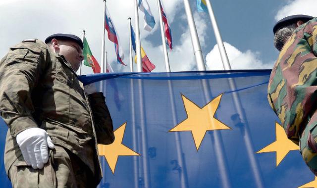 RUSSIA TODAY. Защитный механизм: в Брюсселе предложили создать новую структуру для обороны Евросоюза