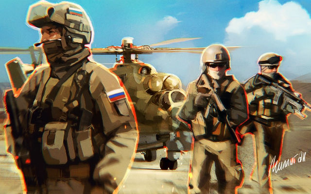 ФАН. Терпение кончилось: эксперт рассказал, почему Москва жестко предупредила армию США