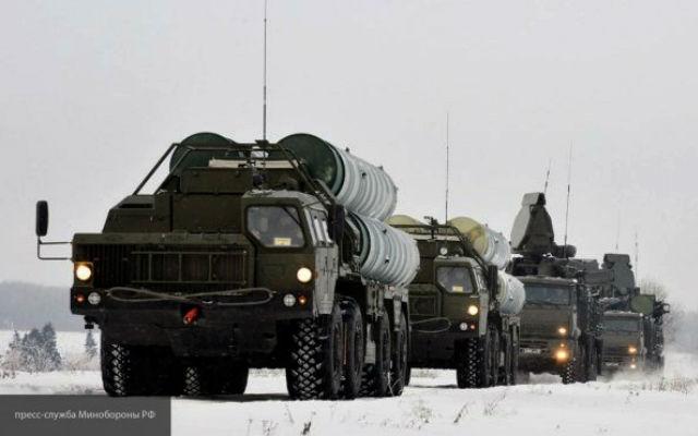 ИА «Народные новости». Поставка российских С-400 Турции - цугцванг для США: эксперт объяснил панику Вашингтона