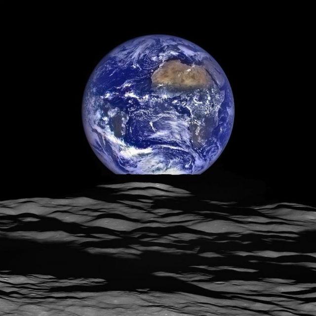 Лунный стартап России и США: новейший дивный мир не за горами?