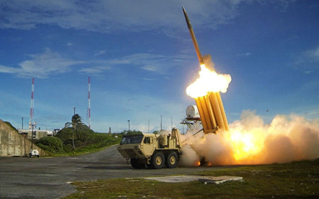 РАДИО «Спутник». Эксперт: Китай и Россия способны нивелировать ущерб от размещения THAAD